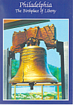 Liberty Bell, Philadelphia, Pennsylvania