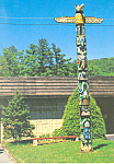Totem Pole Playhouse Fayetteville Pennsylvania cs2702