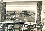 Click here to enlarge image and see more about item cs2730: Hotel Cafe Alpina  Lindenberg Germany RPPC cs2730