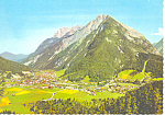 Click here to enlarge image and see more about item cs2750: Mozartstadt Salzberg im Lichterglanz Austria cs2750