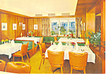 Click here to enlarge image and see more about item cs2752: Hotel Cafe Alpina  Aligau Germany cs2752