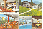 Click here to enlarge image and see more about item cs2760: Hotel Haus Tanneck, Austria