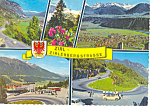 Click here to enlarge image and see more about item cs2762: Zirl Zirlerbergstrasse,Tirol, Austria