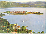 Click here to enlarge image and see more about item cs2776: Lindau im Bodensee Hotel Bad Schachen cs2776