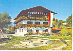Click here to enlarge image and see more about item cs2783: Kitzbuhel, Germany Gasthof Vordergrub