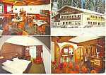 Click here to enlarge image and see more about item cs2797: Hotel Post Klais, Bavaria Germany