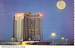 MGM Grand Hotel Reno Nevada Postcard cs2895