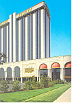 Golden Nugget Hotel Las Vegas Nevada Postcard cs2948