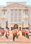Click here to enlarge image and see more about item cs3019: London England Changing the Guard Buckingham Palace cs3019