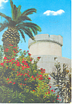 Click here to enlarge image and see more about item cs3088: Minceta Tower, Dubrovnik,Croatia