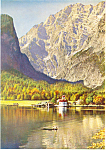 St Bartholoma am Konigsee Germany cs3115