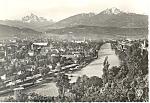 Innsbruck,Austria gegen Suden