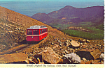 Click here to enlarge image and see more about item cs3161: Cog Railway, Pike Peaks, Colorado