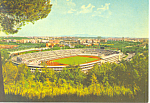 Click here to enlarge image and see more about item cs3279: Olympic Stadium Rome Italy cs3279