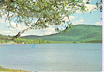 Click here to enlarge image and see more about item cs3418: Lake Pleasant Adirondacks New York cs3418