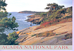 Click here to enlarge image and see more about item cs3441: Acadia National Park, Maine