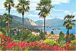 Click here to enlarge image and see more about item cs3455: Lago Maggiore Stresa Isola Bella
