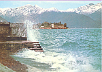 Click here to enlarge image and see more about item cs3457: Lago Maggiore Stresa Isola Bella