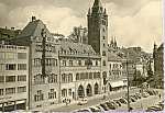 Click here to enlarge image and see more about item cs3467: Rathaus, Basel, Switzerland