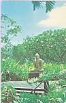 Buddha Mauna Kea Beach Hotel, Hawaii