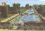 Royal Palace Christian Kings Cordoba Spain Postcard cs3495