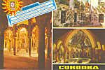 Cordoba Spain Postcard cs3496