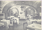 Click here to enlarge image and see more about item cs3498: Ristorante Valle La Biblioteca, Rome Italy