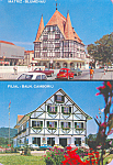 Click here to enlarge image and see more about item cs3499: Blumenau Balneario Camboriu Hotels in Brasil cs3499