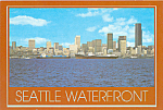 Seattle Washington Skyline cs3515