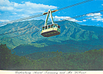 Click here to enlarge image and see more about item cs3518: Gatlinburg Aerial Tramway cs3518