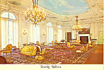 Click here to enlarge image and see more about item cs3520: Rosecliff Ballroom Bellevue Newport Rhode Island cs3520