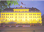 Click here to enlarge image and see more about item cs3544: Remmen Hotels Denmark cs3544