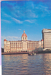 Click here to enlarge image and see more about item cs3564: Taj Mahal Hotel, Mumbai,India