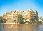 Amstel Hotel Amsterdam Holland cs3585