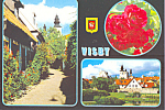 Click here to enlarge image and see more about item cs3588: Visby Gotland Sweden