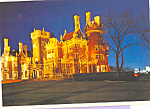 Click here to enlarge image and see more about item cs3598: Casa Loma Toronto Ontario Canada cs3598
