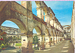 Click here to enlarge image and see more about item cs3604: Ruinas de Santa Clara Antigua Guatemala