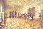 Click here to enlarge image and see more about item cs3633: The Kn1ghts' Room, The Hermitage, St Petersburg