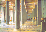 Click here to enlarge image and see more about item cs3634: Hall of Twenty Columns, The Hermitage, St Petersburg