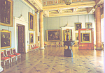 Click here to enlarge image and see more about item cs3638: The Van Dyck Room, The Hermitage, St Petersburg