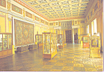 Click here to enlarge image and see more about item cs3639: The Italian Majolica Room, The Hermitage, St Petersburg