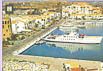 Click here to enlarge image and see more about item cs3663: Marabella, Spain (Costa del Sol) Banus Port