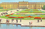 Click here to enlarge image and see more about item cs3669: Vienna Austria  Schoenbrunn Palace