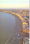 Queens Necklace Bombay India