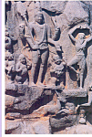 Click here to enlarge image and see more about item cs3699: Mahabalipuram, India