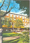 Click here to enlarge image and see more about item cs3706: Hotel Imperator Nimes France cs3706