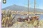 Click here to enlarge image and see more about item cs3751: Banus Port, Marabella (Costa del Sol)