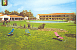Click here to enlarge image and see more about item cs3807: Campo de Golf Hostelry Malaga Costa del Sol Spain cs3807