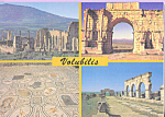 Volubilis Morocco cs3828