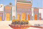 Le Palais Royal Morocco cs4034